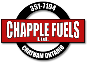Chapple Fuels Limited, Chatham, ON, (877) 246-9802
